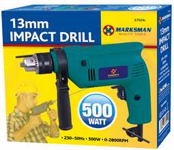 5oow drill